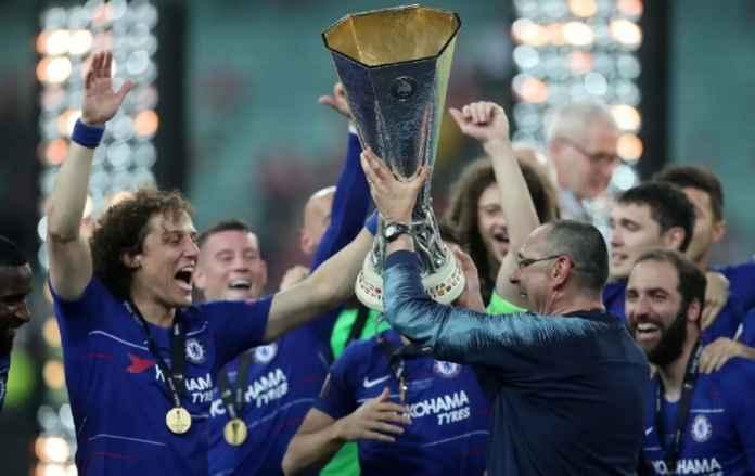 Chelsea Diminta Tolak Pendekatan Juventus