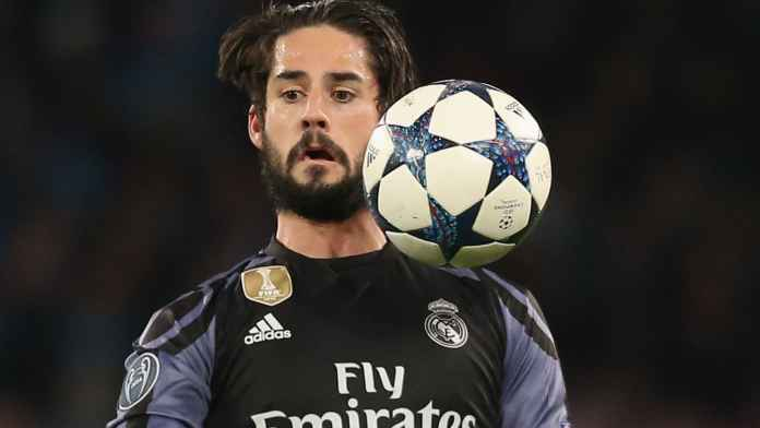 Manchester United Siap Kalahkan Manchester City Demi Isco