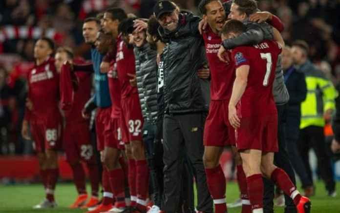 Jurgen Klopp Jadi Manajer of the Year Walau Liverpool Tak Juara