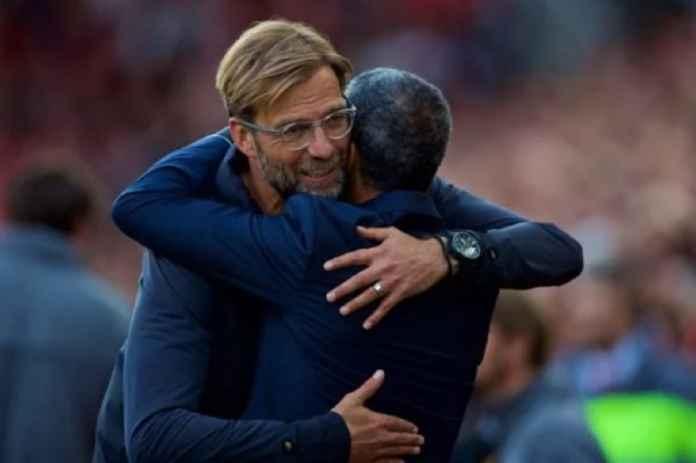 Brighton Jadi Satu-satunya Harapan Liverpool