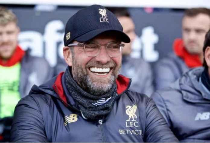 Jurgen Klopp Ragu Liverpool Bisa Mengulang Sukses Musim Ini