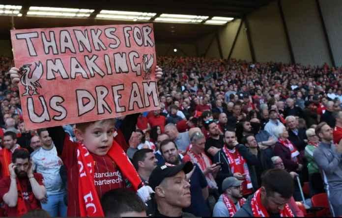 Liverpool Siap Bekerja Keras Lagi Musim Depan