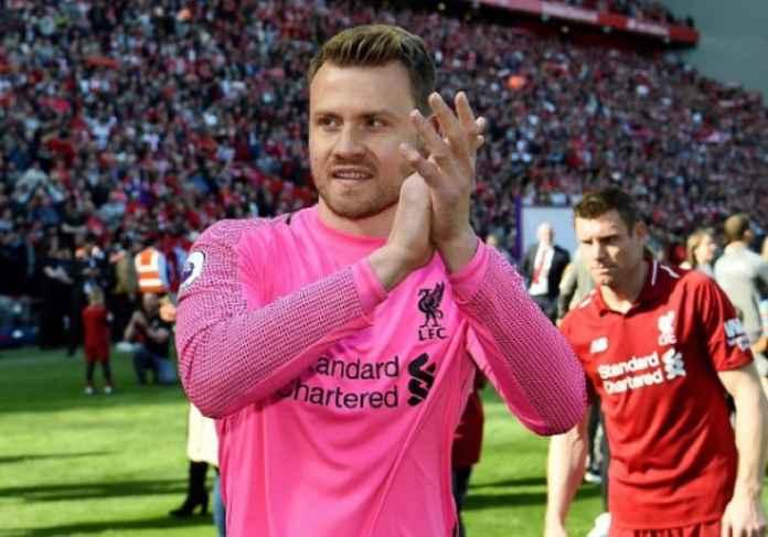 Simon Mignolet Segera Hengkang Walau Liverpool Lakoni Musim Gemilang