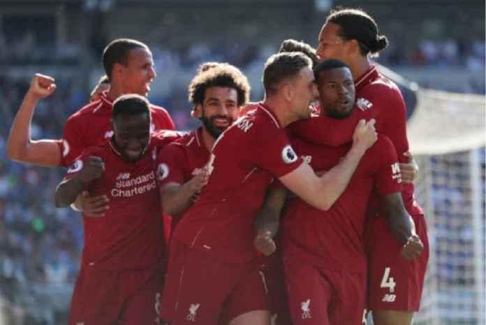 Liverpool Raup Untung Terbanyak Dibanding Tim Inggris Lainnya