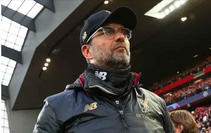 Liverpool Ingin Datangkan Bek Tapi Bukan Matthijs de Ligt