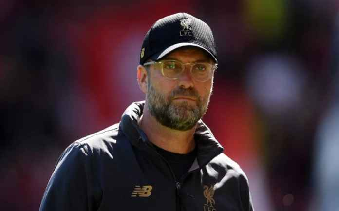 Liverpool Lega, Jurgen Klopp Tak Tertarik Gabung Juventus
