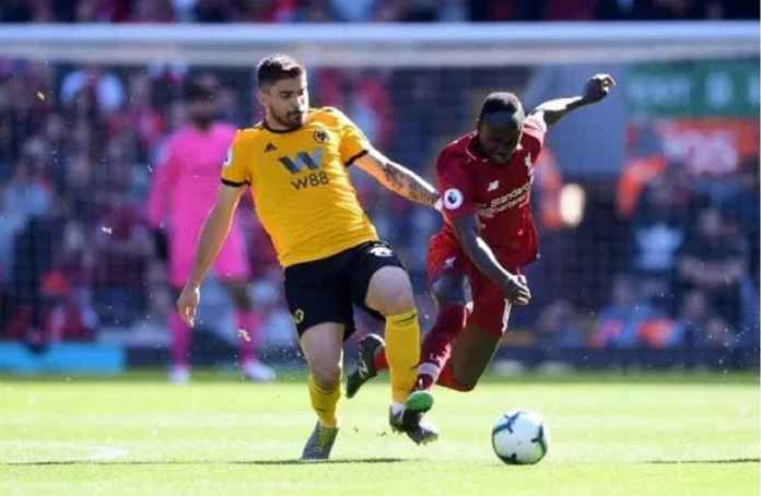 Liverpool Didesak Segera Datangkan Ruben Neves
