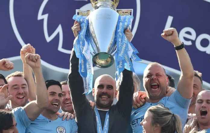 Raih Penghargaan LMA, Pelatih Manchester City Puji Jurgen Klopp