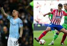 Manchester City Ingin Barter Gabriel Jesus dengan Bintang Atletico Madrid