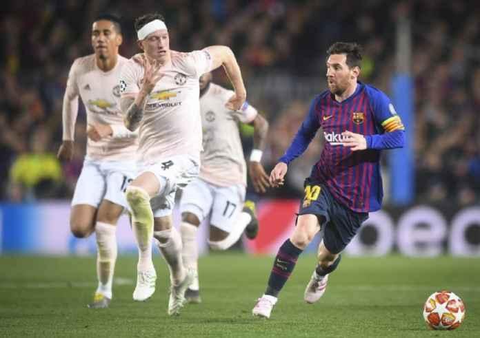 Manchester United Pecah Gara-gara Tiga Pemain Ini
