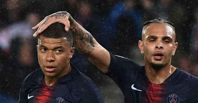 PSG Kalahkan Dijon, Kylian Mbappe Dekati Koleksi Gol Lionel Messi