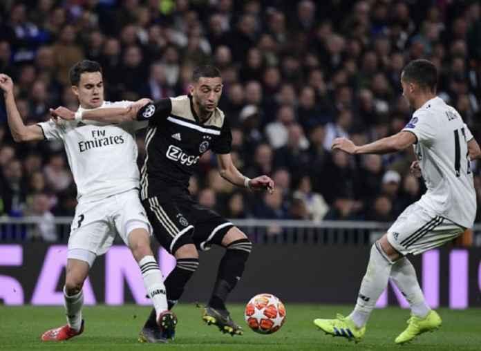 Penyerang Ajax Sepakati Kontrak dengan Bayern Munchen