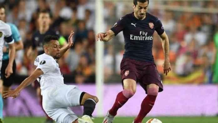Arsenal Alami Dilema Terkait Visa Henrikh Mkhitaryan