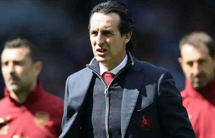 Arsenal Gelar Laga Uji Coba Tertutup Jelang Final Liga Europa