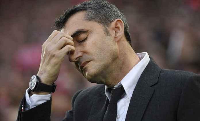 Barcelona Tanpa Empat Pemain di Final Copa del Rey