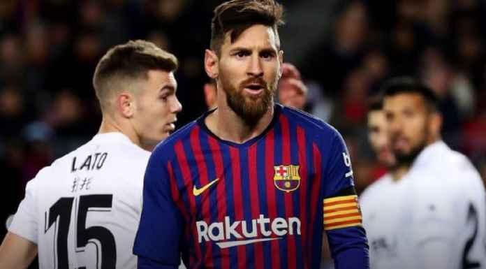 Barcelona vs Valencia: Kabar Terakhir Jelang Kickoff