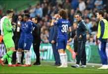 David Luiz Bocorkan Takhayul Pelatih Chelsea Jelang Adu Penalti Kemarin