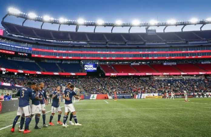 Chelsea Tetap Mainkan Tim Kuat Kontra New England