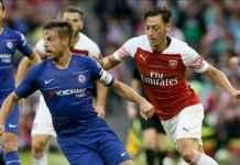 Chelsea vs Arsenal, Pertahanan Jadi Kunci Final Liga Europa