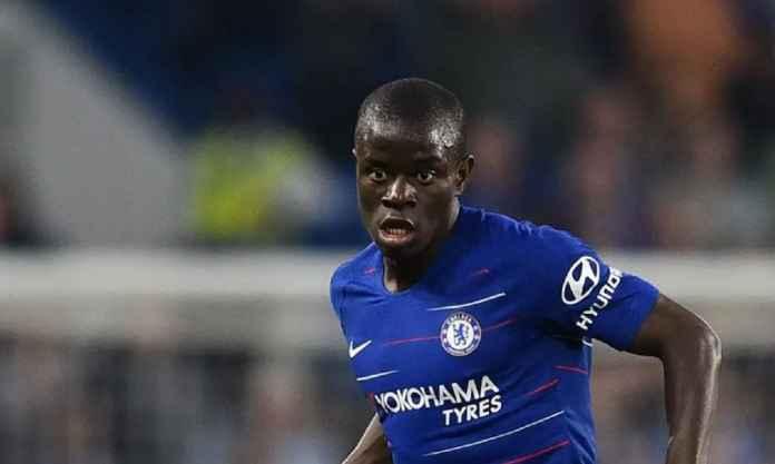 Tanpa N'Golo Kante, Ini Prediksi Skuad Chelsea Kontra Eintracht Frankfurt