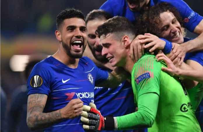 Maurizio Sarri Yakin Chelsea Layak Dapat Trofi Musim Ini
