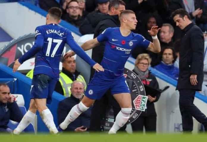 Chelsea vs Arsenal: The Blues Siapkan Empat Opsi Tanpa N'Golo Kante