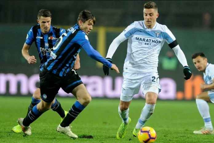 Prediksi Lazio Vs Atalanta Final Coppa Italia