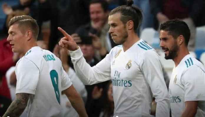 PSG Siap Serang Balik, Bidik Tiga Pemain Real Madrid