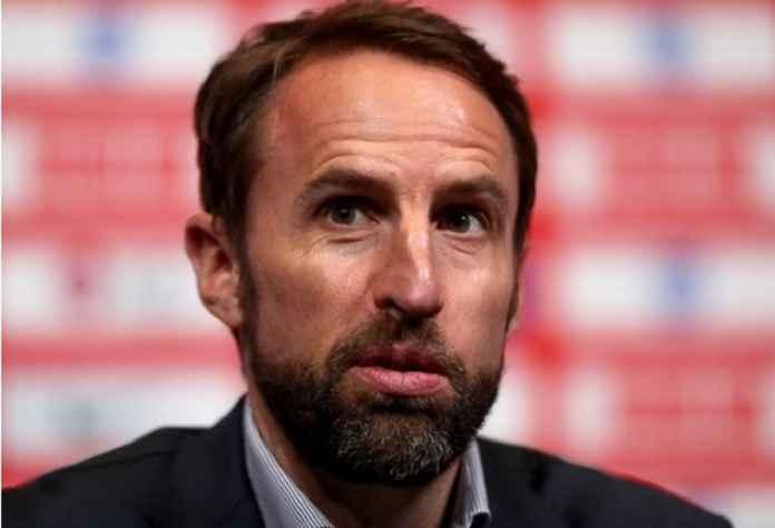 Gareth Southgate Khawatirkan Kondisi Timnas Inggris