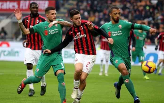 Prediksi Fiorentina vs AC Milan, Liga Italia 12 Mei 2019