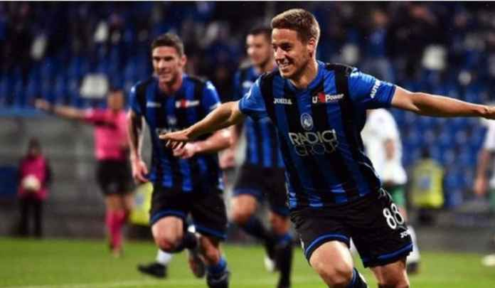 Atalanta vs Sassuolo: Pertama Kali Merambah Liga Champions