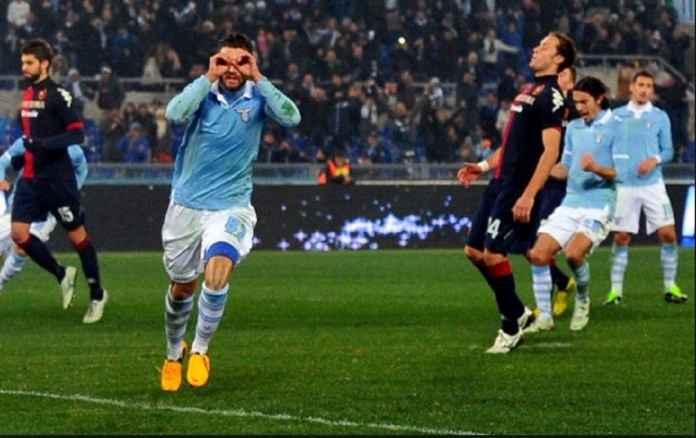Cagliari vs Lazio, The Aquile Fokus ke Coppa Italia Daripada Liga Italia
