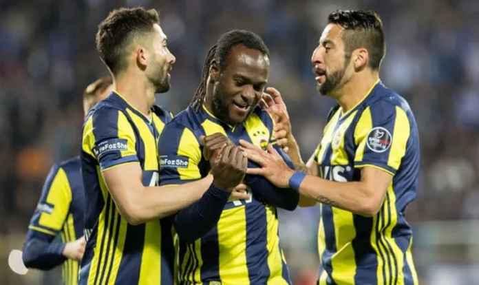 Antonio Conte Juga Ingin Boyong Victor Moses ke Inter Milan