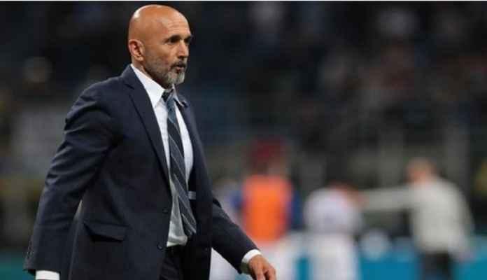 Inter Milan Resmi Pecat Luciano Spalletti