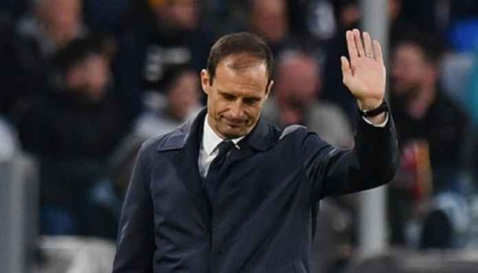 Juventus Punya Peluang 80 Persen Pertahankan Scudetto