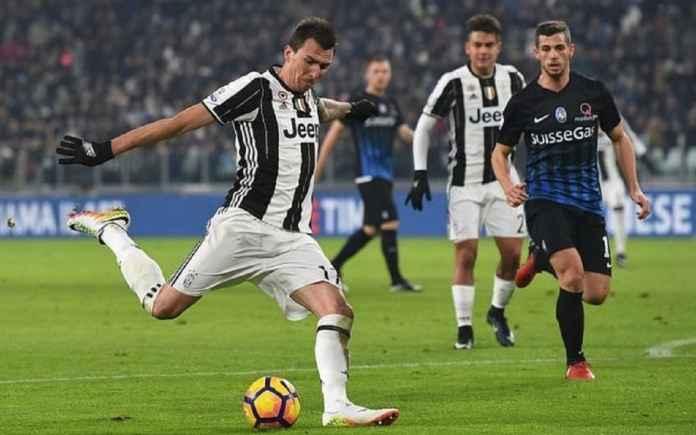 Prediksi Skor Juventus vs Atalanta di Liga Italia 20 Mei 2019