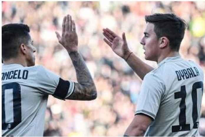 Allegri Hengkang, Strategi Transfer Juventus Berubah