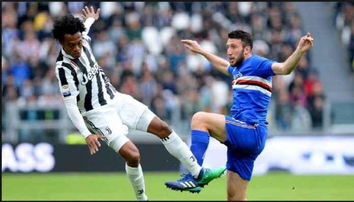 Prediksi Sampdoria vs Juventus di Liga Italia 26 Mei 2019