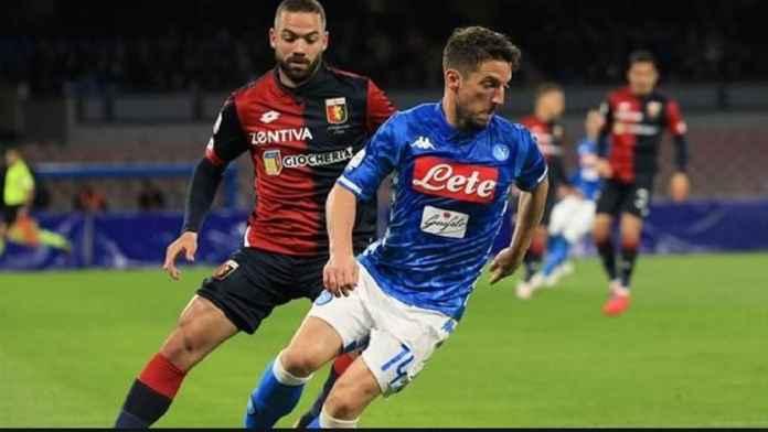 Prediksi SPAL vs Napoli, Liga Italia 12 Mei 2019