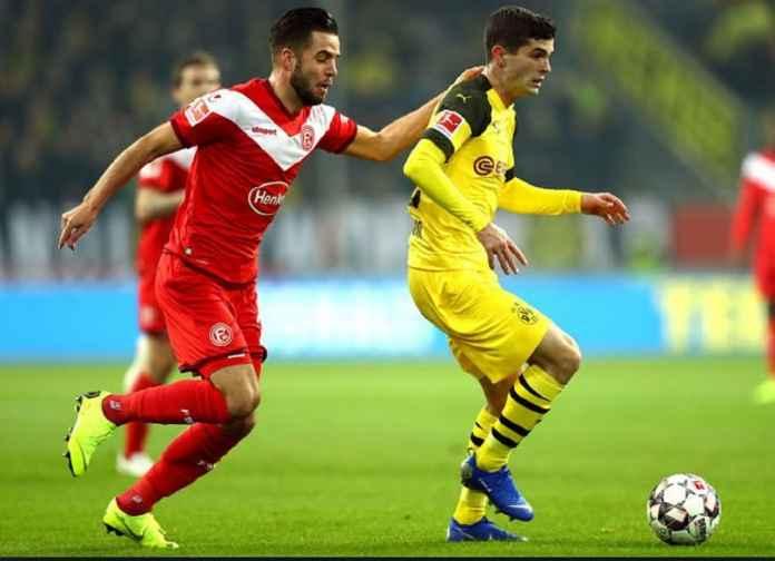 Prediksi Borussia Dortmund vs Fortuna Dusseldorf, Liga Jerman 11 Mei 2019