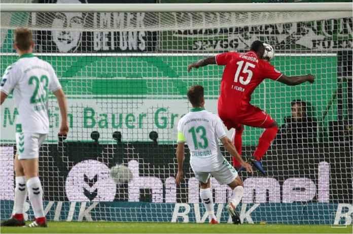 FC Koln Kembali ke Bundesliga Musim Depan