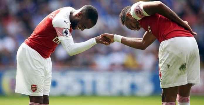 Atletico Madrid Dekati Arsenal untuk Boyong Pengganti Griezmann