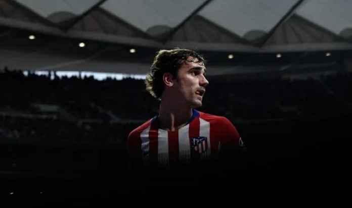 Tinggalkan Atletico, Antoine Griezmann Siap Gabung Barcelona