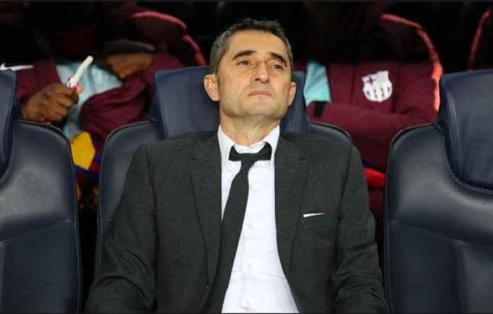 Barcelona Istirahatkan Para Bintangnya Jelang Leg Kedua di Anfield
