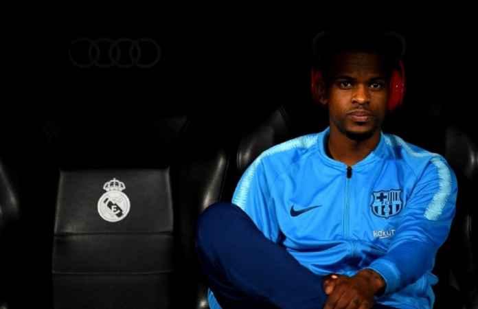 Nelson Semedo Ingin Tinggalkan Barcelona Musim Panas Ini