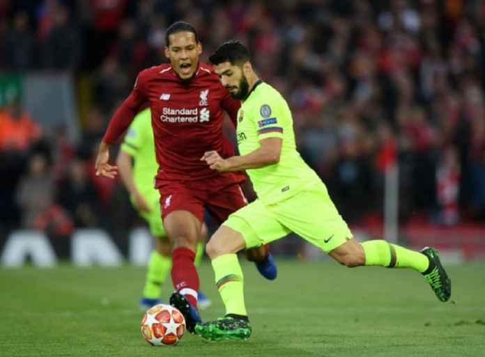 Luis Suarez Bisa Tinggalkan Barcelona Musim Panas Ini