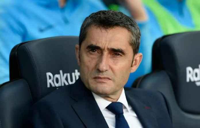 Barcelona Terus Godok Transfer Antoine Griezmann