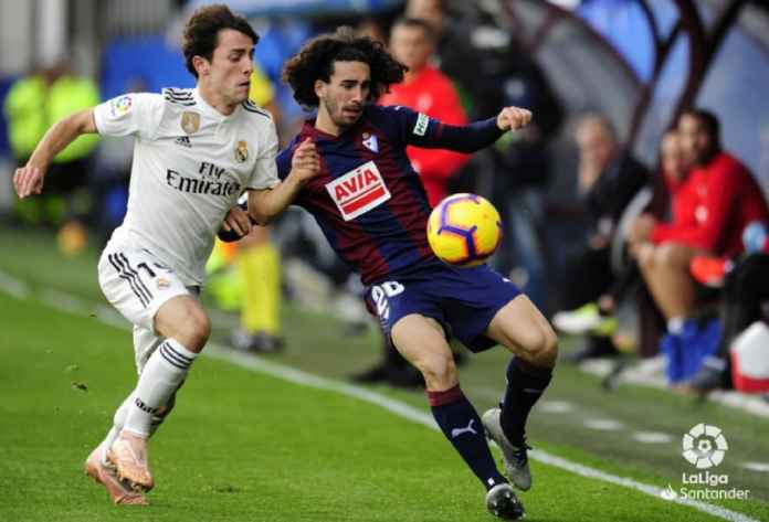 Nasib Pemain Barcelona Pinjaman Eibar Ini Ditentukan Pekan Ini