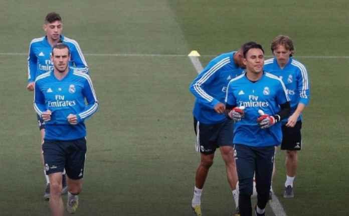 Sembilan Pemain Real Madrid Lakoni Laga Terakhir di Kontra Betis
