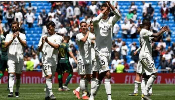 Real Madrid Catatkan Rekor Selisih Poin Terbesar dari Barcelona
